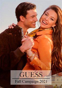 Angebote von Guess im Guess Prospekt ( Mehr als 30 Tage)