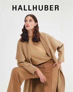 Angebote von Mode & Schuhe im Hallhuber Prospekt in Wels ( Neu )