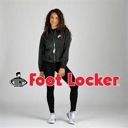 Foot Locker Katalog ( Abgelaufen )