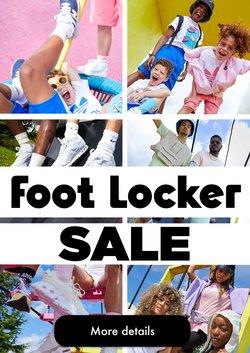 Angebote von Vans im Foot Locker Prospekt ( Neu)
