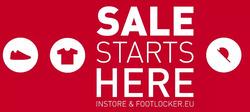 Angebote von Foot Locker im Wien Prospekt