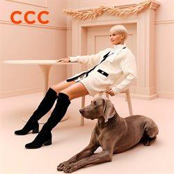 Angebote von Mode & Schuhe im CCC Schuhe Prospekt in Wien ( Neu )