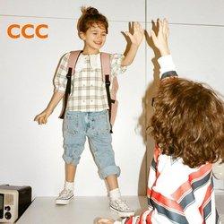 CCC Schuhe Katalog ( Abgelaufen )