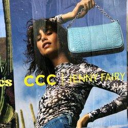CCC Schuhe Katalog ( Läuft heute ab )