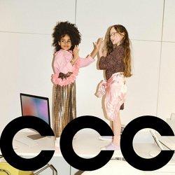 CCC Schuhe Katalog ( Vor 2 Tagen )
