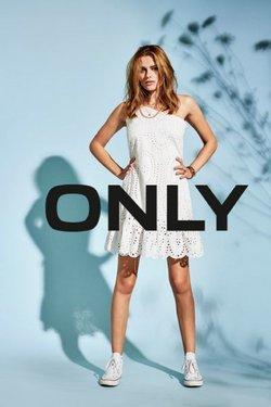 Angebote von Only im Only Prospekt ( 13 Tage übrig)