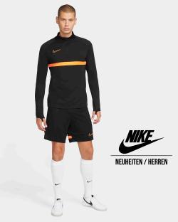 Angebote von Nike im Nike Prospekt ( Vor 2 Tagen)