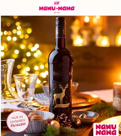 Nanu Nana Katalog ( Abgelaufen )