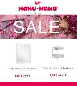Angebote von Nanu Nana im Nanu Nana Prospekt ( 7 Tage übrig)