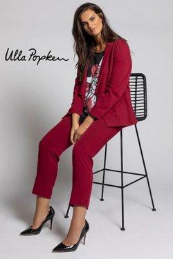 Angebote von Ulla Popken im Ulla Popken Prospekt ( Läuft heute ab)