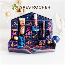 Yves Rocher Katalog ( Abgelaufen )