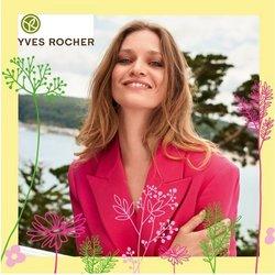 Angebote von Drogerien & Parfümerien im Yves Rocher Prospekt in Wien ( 6 Tage übrig )