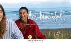 Yves Rocher Katalog ( Vor 2 Tagen )