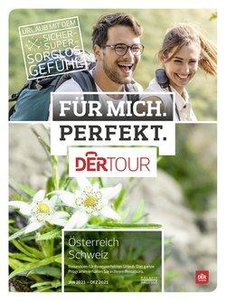 Angebote von Reisen im DERTOUR Prospekt in Ried im Innkreis ( Mehr als 30 Tage )