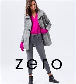 Zero Katalog ( Abgelaufen )