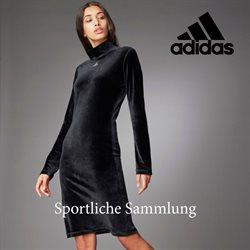 Adidas Katalog ( Gestern veröffentlicht )