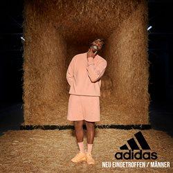 Angebote von Sport im Adidas Prospekt ( 23 Tage übrig)