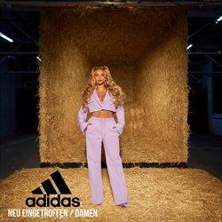 Angebote von Sport im Adidas Prospekt ( 13 Tage übrig)