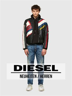Diesel Katalog ( Läuft morgen ab )