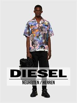 Angebote von Mode & Schuhe im Diesel Prospekt ( 3 Tage übrig)