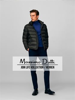 Massimo Dutti Katalog ( Abgelaufen )