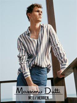 Massimo Dutti Katalog ( Mehr als 30 Tage )