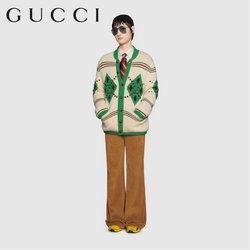 Angebote von Gucci im Gucci Prospekt ( 6 Tage übrig)