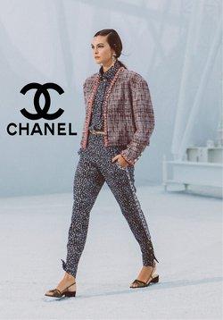 Angebote von Chanel im Chanel Prospekt ( 13 Tage übrig)