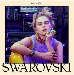 Angebote von Swarovski im Swarovski Prospekt ( 12 Tage übrig)