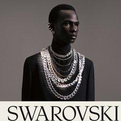Angebote von Mode & Schuhe im Swarovski Prospekt ( Läuft morgen ab)
