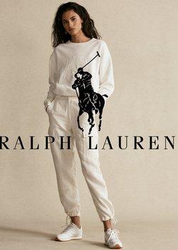 Angebote von Ralph Lauren im Ralph Lauren Prospekt ( Vor 2 Tagen)