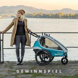 Angebote von Spielzeug & Baby im Baby Walz Prospekt in Wien ( 3 Tage übrig )