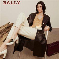Bally Katalog ( 13 Tage übrig )