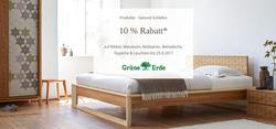 Angebote von Grüne Erde im Graz Prospekt