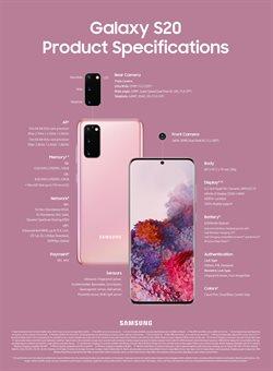 Samsung Katalog ( 27 Tage übrig )