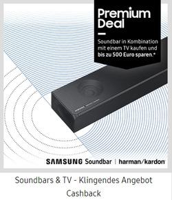 Angebote von Samsung im Feldkirch Prospekt