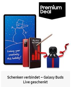 Samsung Coupon in Wels ( 14 Tage übrig )