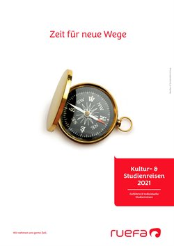 Angebote von Ruefa im ruefa Prospekt ( Mehr als 30 Tage)