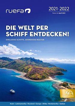 ruefa Katalog ( Mehr als 30 Tage )