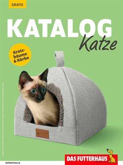 Das Futterhaus Katalog ( 6 Tage übrig )