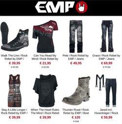 Angebote von EMP im EMP Prospekt ( 5 Tage übrig)