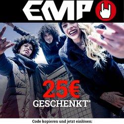 Angebote von EMP im EMP Prospekt ( 8 Tage übrig)