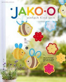 Angebote von Ostern im JAKO O Prospekt ( 7 Tage übrig)