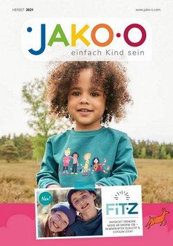Angebote von Spielzeug & Baby im JAKO O Prospekt ( Mehr als 30 Tage)