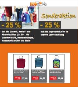 Angebote von PRO Kaufland im PRO Kaufland Prospekt ( 8 Tage übrig)