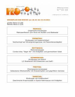 PRO Kaufland Katalog ( Läuft heute ab)