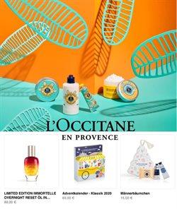 Angebote von Drogerien & Parfümerien im L'Occitane Prospekt in Steyr ( 13 Tage übrig )
