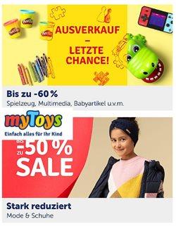 Angebote von Spielzeug & Baby im myToys Prospekt in Graz ( 3 Tage übrig )