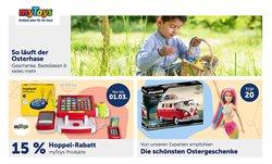 Angebote von Spielzeug & Baby im myToys Prospekt ( Läuft heute ab )