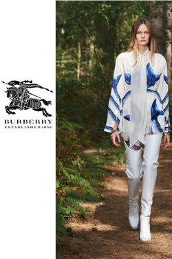 Angebote von Burberry im Burberry Prospekt ( 12 Tage übrig)